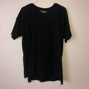 Zara Man Long Tee